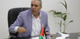 حسين الشيخ والانتخابات