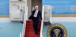ترامب والانتخابات الرئاسية