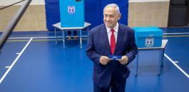 نتنياهو والانتخابات في اسرائيل والعرب