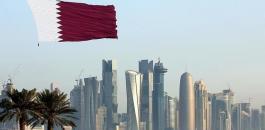 قطر والتطبيع