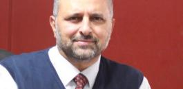 المرشح زاهر كحيل