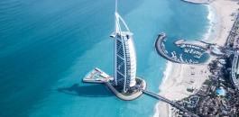 الاسرائيليين يحطمون الفنادق في دبي