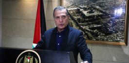 الرئاسة الفلسطينية والاستيطان