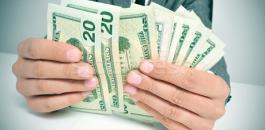 الدولار والشيقل الاسرائيلي