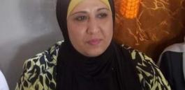 مقتل مديرة مدرسة في جنين