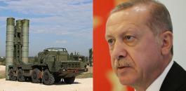 اردوغان واس 400