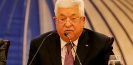 الرئيس عباس وصرف رواتب الاسرى