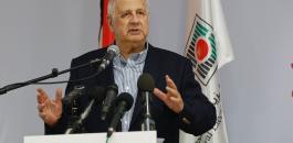 حنا ناصر والانتخابات