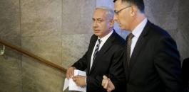 نتنياهو وساعر والانتخابات في اسرائيل