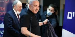 نتنياهو واسرائيل ولقاحات ضد كورونا