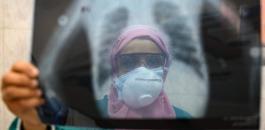 وفيات بفيروس كورونا في مصر