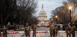 الجيش الامريكي وبايدن و واشنطن