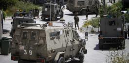الاحتلال يقتحم رام الله