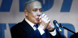 نتنياهو واسرائيل والانتخابات