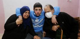 صياد فلسطيني