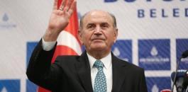 وفاة رئيس بلدية اسطنبول بفيروس كورونا