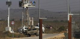 اميركا واسرائيل والسيادة على الجولان