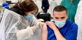 لقاح موديرنا ضد فيروس كورونا