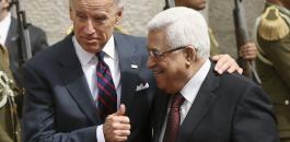 الادارة الامريكية والاقتصاد الفلسطيني