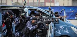 حركة فتح والمعتقلين السياسيين بغزة