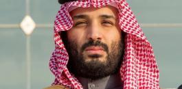 بن سلمان والسعودية وواشنطن