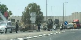 حزما في القدس