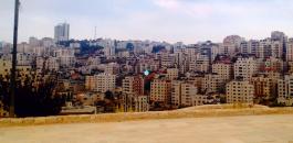 رخص البناء في فلسطين