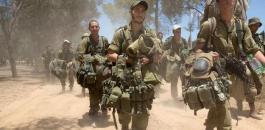 الجيش الاسرائيلي والجنود والخطف