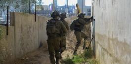 اسرائيل والجدار في غزة