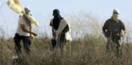 المستوطنون في مادما