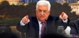 عباس وانتخابات النقابات والاتحادات