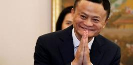 مؤسس علي بابا واغنى رجل في الصين