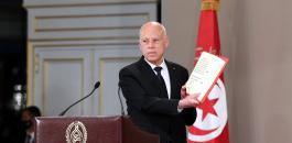 القوات المسلحة التونسية