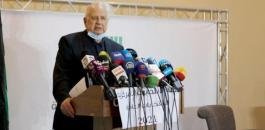 حنا ناصر والانتخابات في القدس