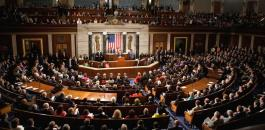 الكونغرس الامريكي والمساعدات الامريكية لاسرائيل