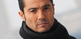الفنان المصري خالد النبوي