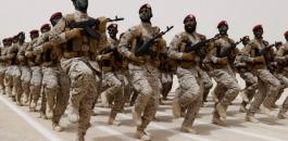 السعودية ونشر قوات عربية واسلامية في العراق
