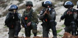 الاحتلال واسرائيل والضفة الغربية