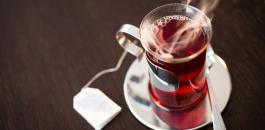 شرب الشاي اليومي والسرطان