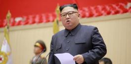 الزعيمن الكوري الشمالية والجوع
