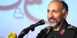 وفاة نائب قائد فيلق القدس بشكل مفاجئ