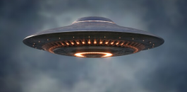 التواصل مع الكائنات الفضائية