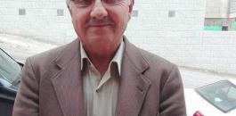 وفاة محمد جاموس