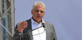 صندوق المناخ الاخضر وفلسطين