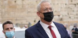 غانتس والانتخابات الاسرائيلية