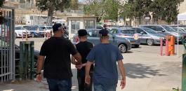 اعتقال خمسين مقدسيا في القدس