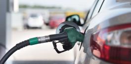 جودة الوقود في فلسطين