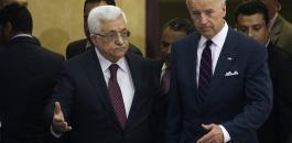 الادارة الامريكية تبتز السلطة الفلسطينية