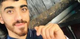 مقتل شاب بجريمة اطلاق نار في رخط