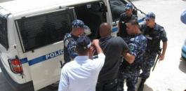 القبض على عشرين مطلوبا في الخليل